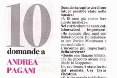 """""""Il Messaggero"""" 18-1-2019"""
