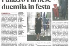 Articolo Palazzo Farnese 14 Luglio Messaggero-1