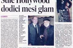 """""""Il Messaggero"""" - 18 Dicembre 2015"""
