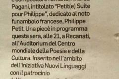 Corriere adriatico 17-3-2018