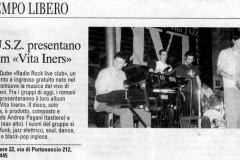 Corriere della Sera - 25 Settembre 2003