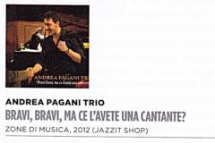 Jazzit Luglio-Agosto 2012