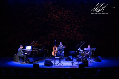 Andrea Pagani Trio|Songs without voice