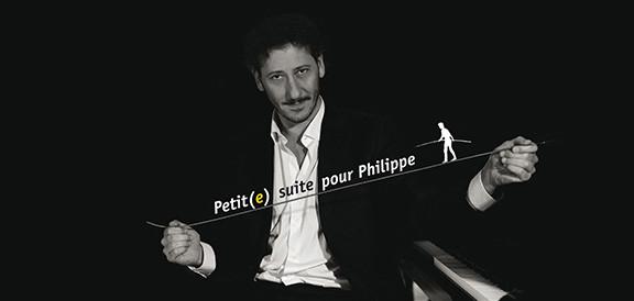 Petit(e) Suite Pour Philippe – l'album di Piano Solo