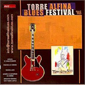 Torre Alfina Blues Festival 2005