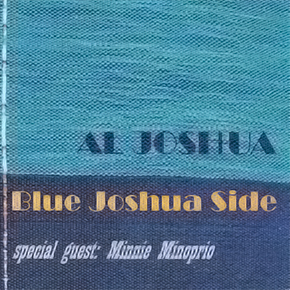 Blue Joshua Side
