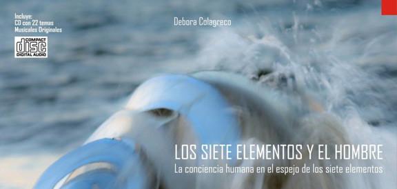 LOS SIETE ELEMENTOS Y EL HOMBRE – Debora Colagreco