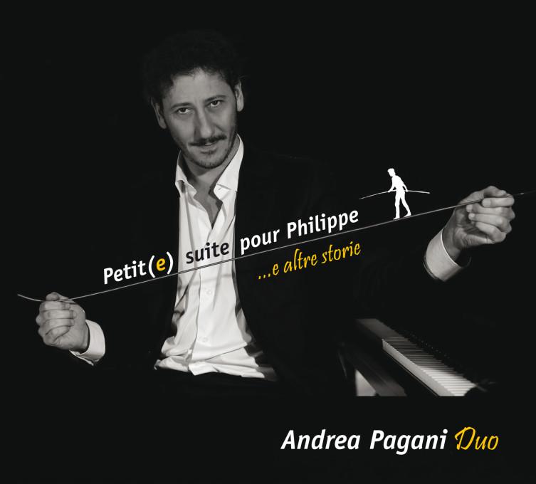 """Andrea Pagani Duo – """"Petit(e) suite pour Philippe e altre storie"""" – Jazz Up Festival (Vt)"""