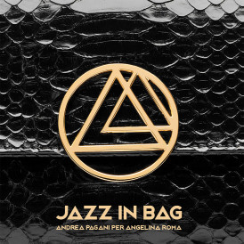 Jazz in Bag – Andrea Pagani per AngelinARoma