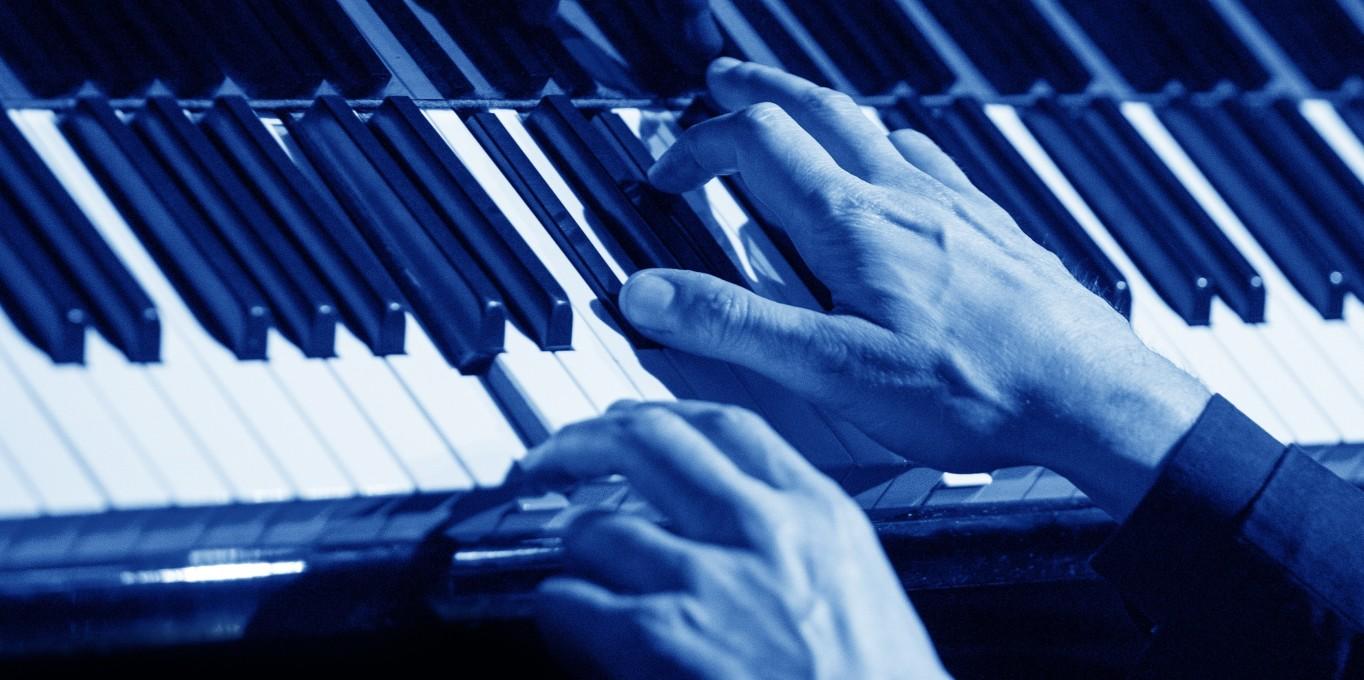 """Andrea Pagani 4Tet – Presentazione album """"BLUE"""""""