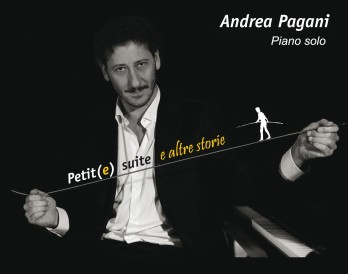 """Petit suite e altre storie"" – Piano solo"