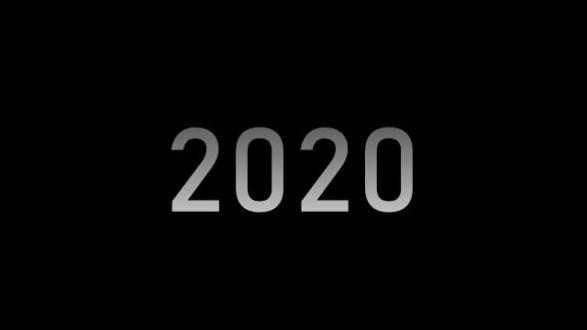 """""""2020"""" – Il nuovo singolo in uscita il 10 Aprile 2020"""